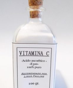 Vitamin C - 100 grams