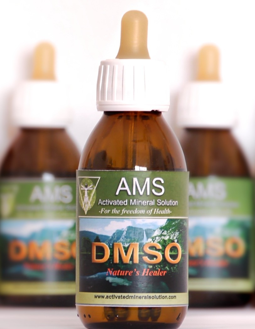 DMSO - Dimethyl Sulfoxide