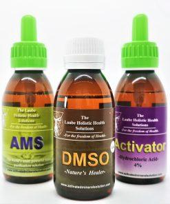 AMS Activator DMSO