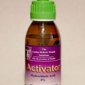 Activator 120ml