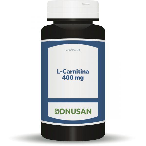 L-Carnitina 400mg