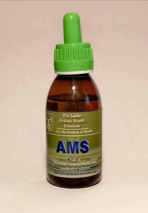 AMS (sodium chlorite) 120ml
