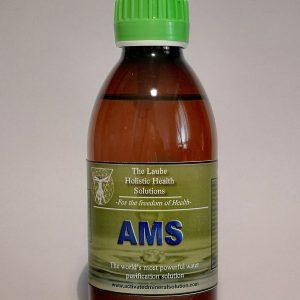 AMS (sodium chlorite) 250ml
